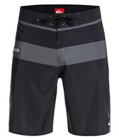 Quiksilver Men's Slater Stripe Boardshort
