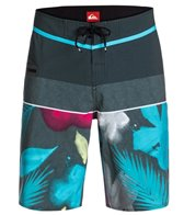 Quiksilver Men's AG47 Choppa Boardshort