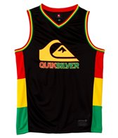 Quiksilver Men's Island Neck Tank