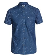 Quiksilver Men's Snow Caps S/S Shirt