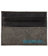 Quiksilver Men's Slim Jim Wallet