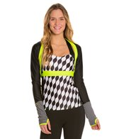 Moxie Cycling Women's High Vis Bolero