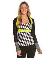 Moxie Cycling Women's High Vis Bolero