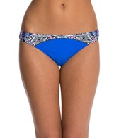 Red Carter Sun Goddess Basic Hipster Bottom