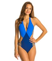 Red Carter Boogie Nights Monokini