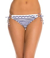 Profile Blush Sail Away Tie Side Bikini Bottom