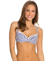 Profile Blush Sail Away Underwire Bra Top (D/E/F Cup)