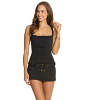 BLEU Rod Beattie American Hustle Underwire Swimdress