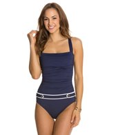 BLEU Rod Beattie Hey Sailor Underwire One Piece