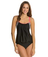 Next Inner Chakra Double Up Tankini Top