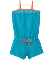 Gossip Girl Girls' Starry Palms Romper (7-16)