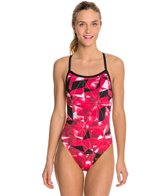 Arena Polyatomic Female Lightech Back One Piece