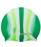 Arena Pop Art Silicone Swim Cap