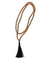 Bamboo Trading Co Tears of Shiva Necklace