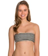 Billabong Monterrico Stripe Bandeau Top