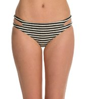 Billabong Monterrico Stripe Capri Bikini Bottom
