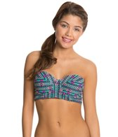 Billabong Geo Delight Bustier Top