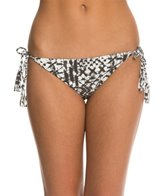 Billabong Beach Batik Tropic Tie Side Bottom