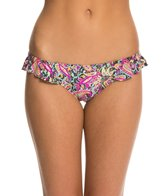 Billabong Parkside Paisley Tropic Bikini Bottom