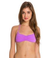 Billabong Sol Searcher Tali Halter Bikini Top