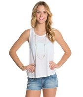 Billabong Essential Crossback Tank