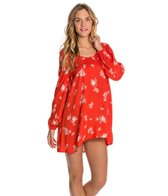Billabong Sweet Tomorrows Dress