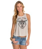 Billabong Rebel Gypsy Tank