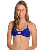 O'Neill Salt Water Solids Triangle Bikini Top