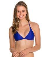 O'Neill Salt Water Solids Peace Back Bikini Top