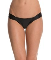 O'Neill Salt Water Solids Tab Side Bikini Bottom