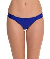 O'Neill Salt Water Solids Tab Side Bikini Bottom