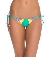 FOX Savant Tie Side Bikini Bottom