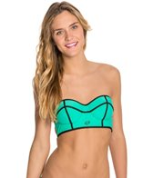 FOX Doll Squad Balconet Bandeau Bikini Top