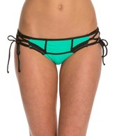 FOX Doll Squad Lace Up Bottom