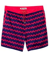 Mr.Swim Marilyn Inverted Zig Swim Trunk