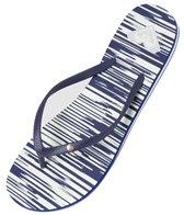 Roxy Bermuda Flip Flop