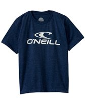 O'Neill Boys' One Graphic T-Shirt (8yrs-14+yrs)
