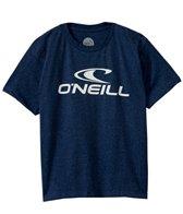 O'Neill Boys' One Graphic T-Shirt (8yrs-14+yrs)