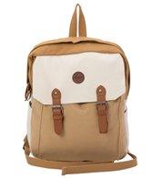Roxy Likey Canvas Backpack