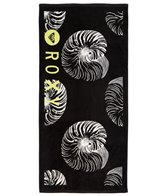 Roxy Pretty Simple Beach Towel