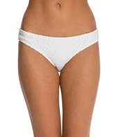 Roxy Sand Dollar Cheeky Scooter Bottom