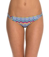 Roxy Bohemian Sunrise Strappy Surfer Bottom