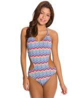 Roxy Bohemian Sunrise One Piece