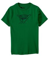 O'Neill Boys' Mutant Tee (4T-7yrs)