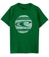 O'Neill Boys' Eclipse Tee (4T-7yrs)