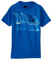 O'Neill Boys' Selected Tee (8yrs-14+yrs)