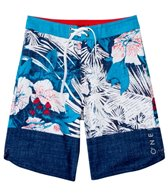 O'Neill Boys' Stained Horizon Boardshorts (8yrs-14+yrs)