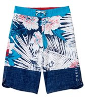 O'Neill Boys' Stained Horizon Boardshorts (4T-7yrs)