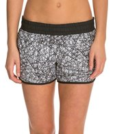 Hurley Dri-Fit 3.5 Beachrider Printed Runner Short