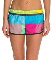 Hurley Supersuede Printed 2.5 Beachrider Kingsroad Boardshort